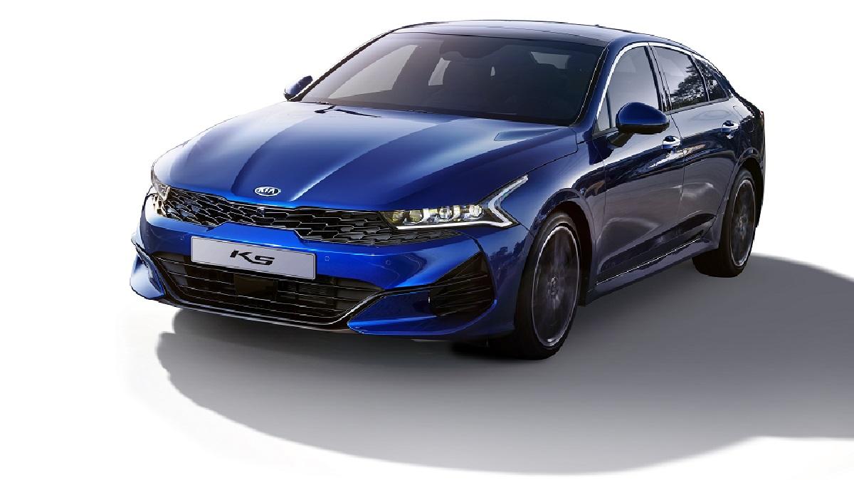 Kia Optima 2020 bất ngờ xuất hiện với hệ dẫn động 4 bánh mới