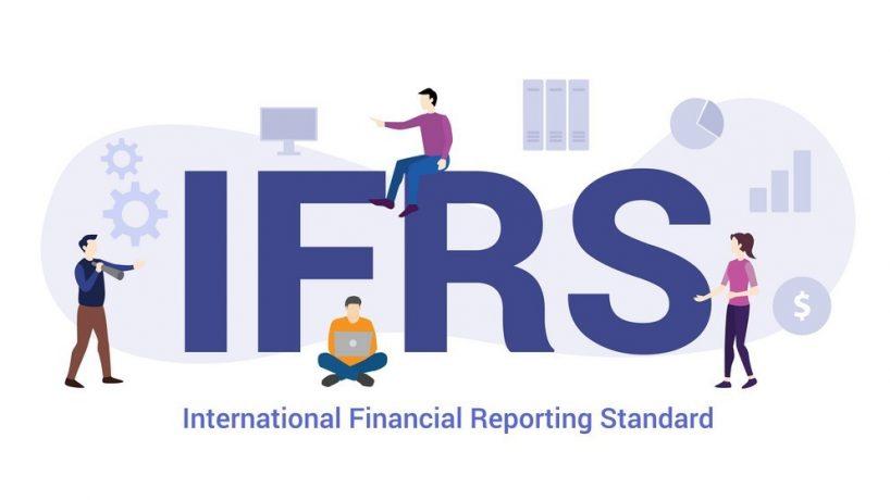 Các nhân tố ảnh hưởng đến áp dụng chuẩn mực BCTC quốc tế (IFRS) cho các  doanh nghiệp tại Việt Nam