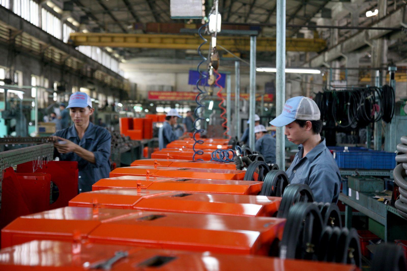Giai đoạn chuyển tiếp trong EVFTA là 10 năm kể từ ngày Hiệp định chính thức có hiệu lực