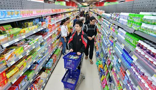 đẩy xuất khẩu sản phẩm tiêu dùng Việt Nam sang thị trường Trung Quốc