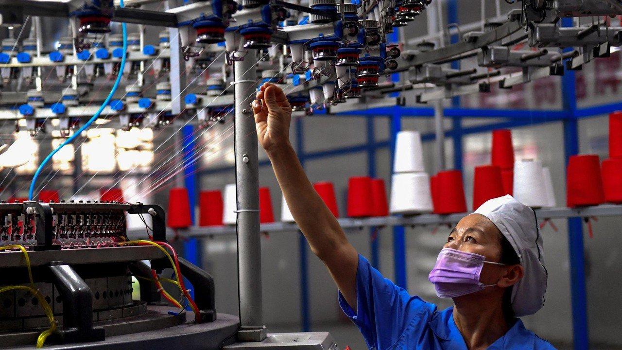 Dệt may là một trong những mặt hàng hưởng lợi từ EVFTA