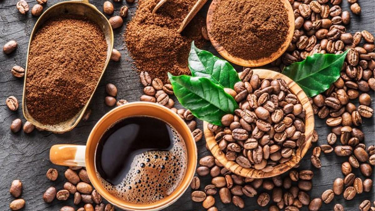 Quý I/2021, giá xuất khẩu bình quân cà phê tăng 6,8% so với cùng kỳ