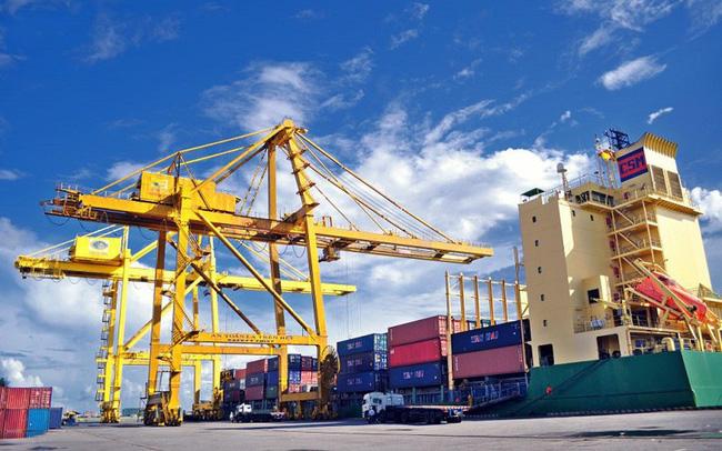 Bất chấp Covid-19, xuất nhập khẩu tiếp tục duy trì đà tăng cao