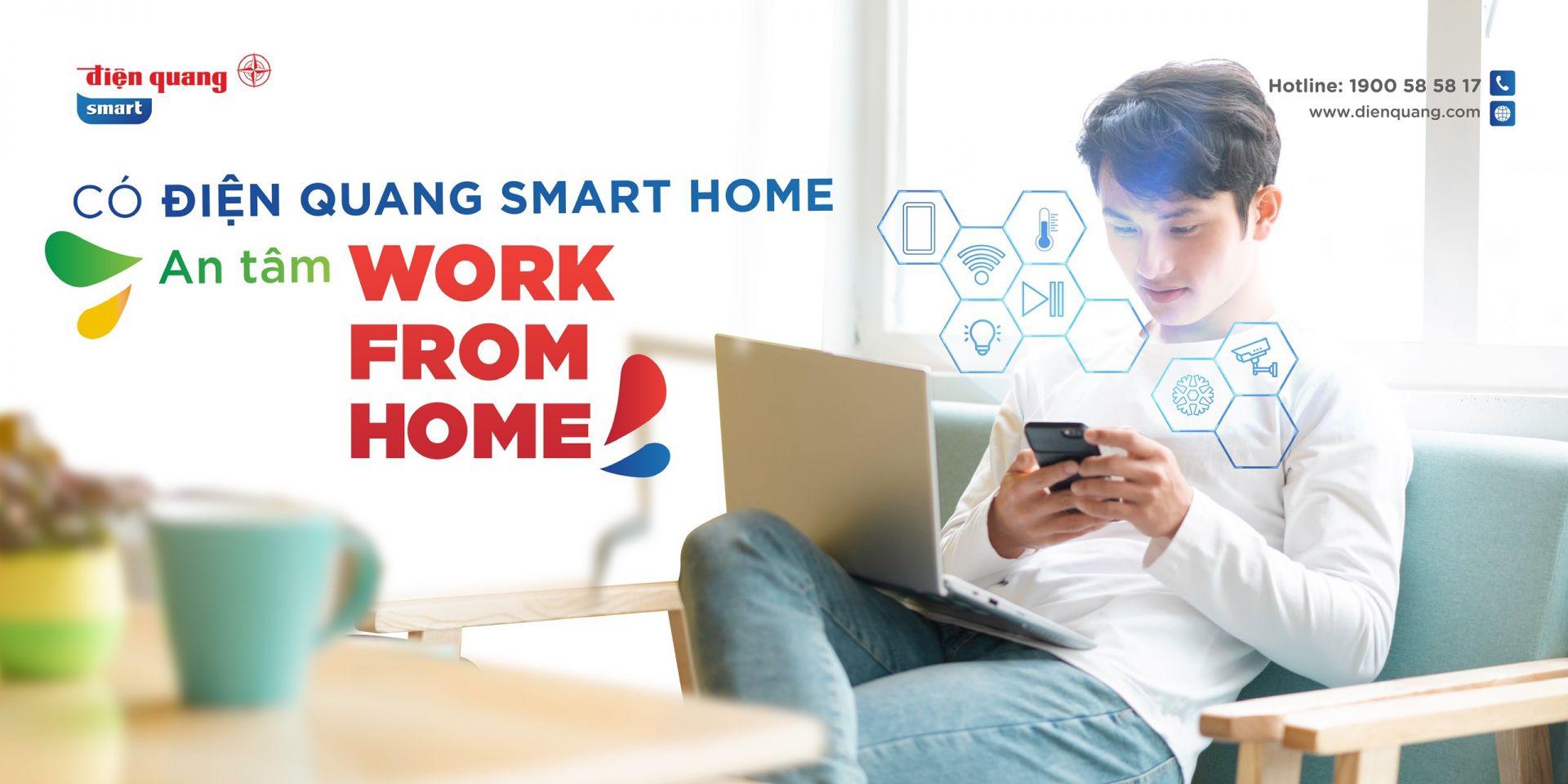 Điện Quang Smart Home